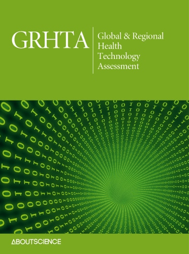 Global & Regional Health Technology Assessment